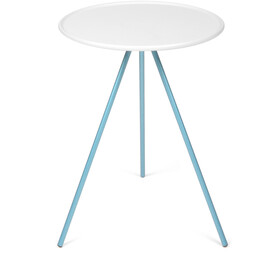 Helinox Side Table Medium, putty/ blue